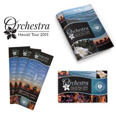 Programs and Postcards