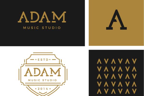 Logos & brand identity