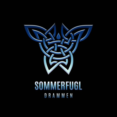 sommerfugl-logo